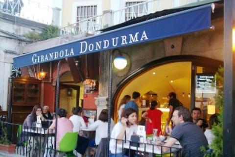 İstanbul'un En Popüler 9 Dondurmacısı!