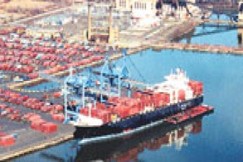 İzmir Limanı'nda Alsancak Stadı'nın Yerine AVM Kriz Çıkarttı!