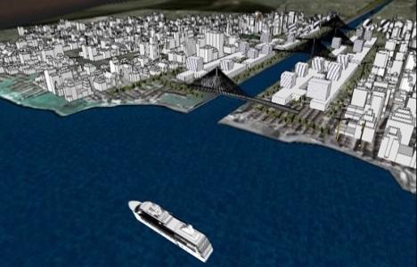 Kanal İstanbul'da 30 Milyar Dolarlık Petrol Rezervi Bulundu!