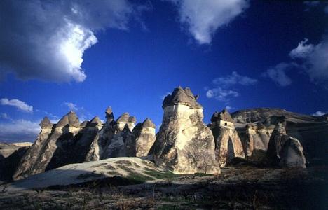 Kapadokya Konaklama Tesisleri Bayramda Yüzde 80 Doluluğa Ulaştı!