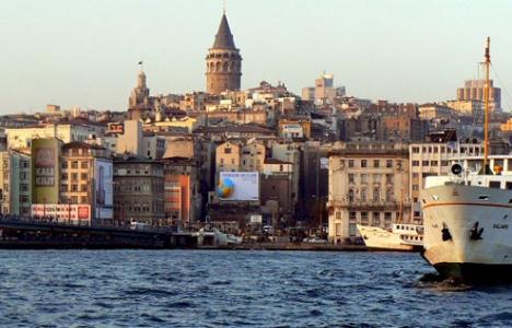 Karaköy Meydanı ve Caddeleri Ynileniyor!