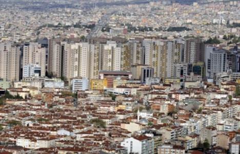 Kentsel Dönüşüm Kapsamında Yıkımı Yapılacak Binalara 5 Yöntem!