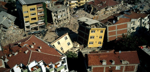 Marmara Depremi İçin Korkutan Senaryo