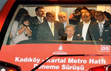 Metro ile Yılda 1 Milyar 153 Milyonluk Tasarruf Sağlanacak!