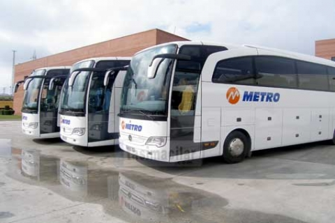 Metro Turizm İddianamesi İade Edildi!