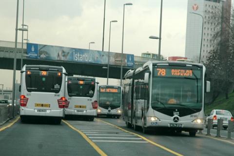 Metrobüs Avcılar ve Beylikdüzü'ndeki Konut Projelerini Arttırdı!