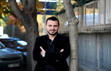 Mimar Hakan Yürüoğlu, Four Seasons Oteli Anlattı!