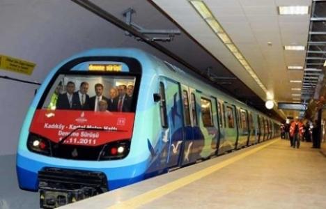 Mimar ve Mühendisler Grubu Kadıköy-Kartal Metrosunu Anlattı!