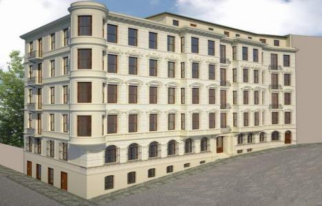 MV Holding Çubukçu Han'daki 2. Otelin İşletmesini Hilton'a Verdi!