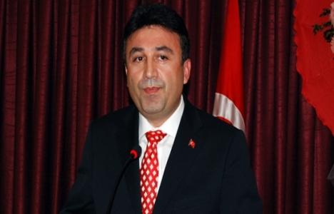 Nazmi Şahin: Deprem Değil Tedbirsizlik Öldürüyor!