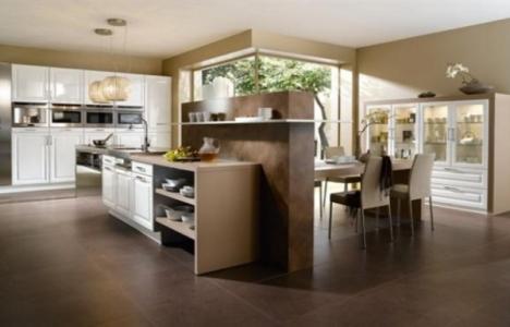 Nolte Express Mutfak İlk Mağazasını Kalamış'ta Açıyor!