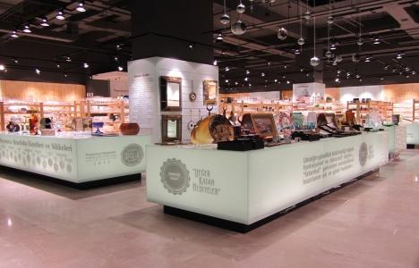Paşabahçe Mağazaları'nın, 36. Mağazası Sanko Park'ta Açıldı!