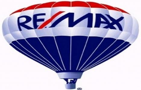 Re/Max İlk 7 Ayda Yüzde 28 Büyüdü!