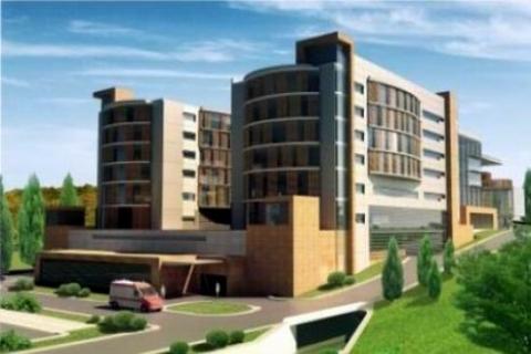 Sağlık Bakanlığı'nın Yeni Hastanelerinde 5 Yıldız Konforu!