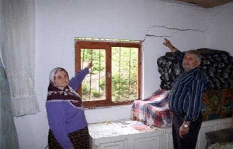 Sakarya'da Oturulamaz Raporlu Evde Ölüme Davetiye!