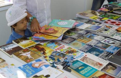 Saraybosna'da İlk Kez Ramazan Kitap Fuarı Düzenlendi!