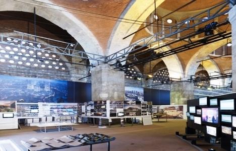 Seramik Sanat Atölyesi Sergisi Bugün Tophane-i Amire'de Açıldı!