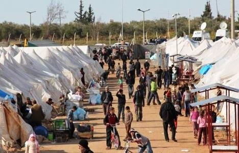 Suriyeli Mülteciler Gaziantep ve Hatay'da Ev Kiralarını Arttırdı!