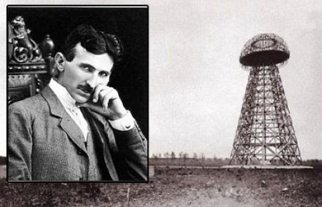 Tesla Kulesi, Bilim Merkezine Dönüştürülecek!