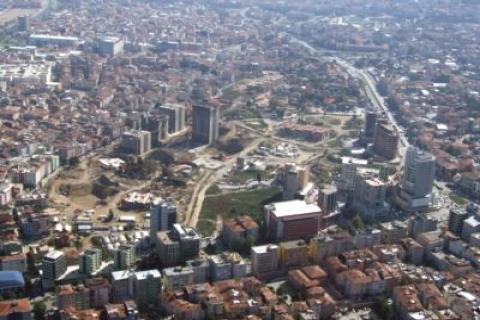 TOKİ'den Bursa Doğanbey Kentsel Dönüşüm Projesi Açıklaması!