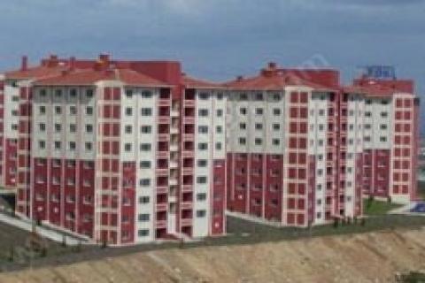 TOKİ'nin Zonguldak'ta İnşaa Ettiği 192 Konut Sahiplerini Buldu!