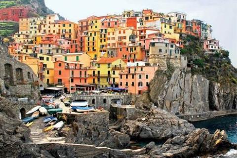 Toskana Otoyol İnşaatı İtalyanları Çileden Çıkardı!