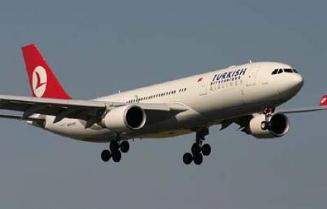 Türk Hava Yolları'nın Web Sitesi Hacklendi!