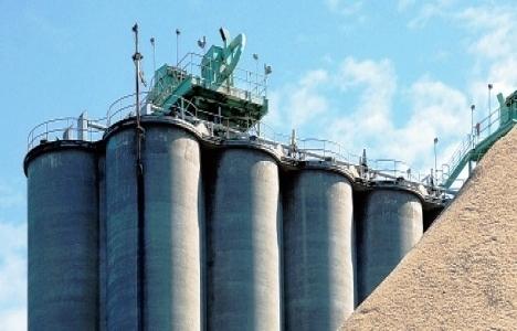 Türk ve Avrupalı Çimento Üreticileri Afrika'ya Yöneldi!