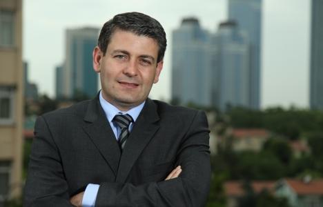 Turkmall'un Kiralama Direktörlüğü Görevine Tolga Ergut Atandı!