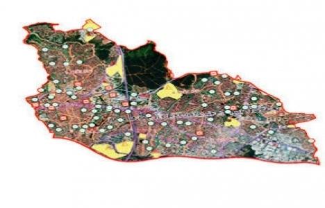 Ümraniye Belediyesi Deprem İçin Akıllı Harita Hazırladı!