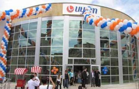 Uyum Market Sarıyer'de 54'üncü şubesini açtı!