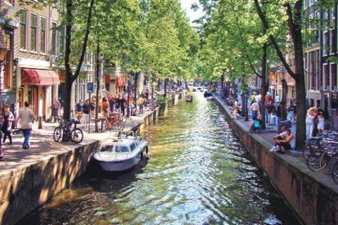 Vizesiz Avrupa'da İlk Adımı Hollanda Atıyor!