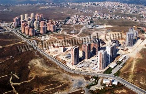 Yeni Cazibe Merkezleri Kayabaşı, Bahçeşehir ve Ispartakule!