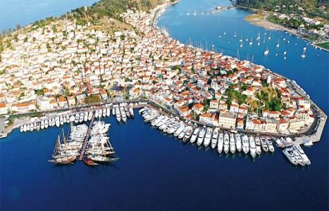 Yunanistan 23 Limanı Satışa Çıkardı!