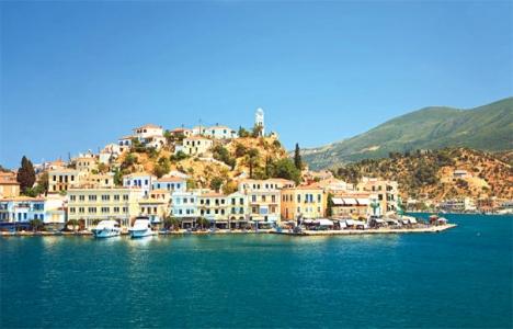 Yunanistan, Liman ve Marinalarını Özelleştirecek!