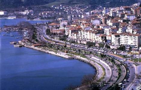 Zonguldak'ta İcradan 8 Milyon 905 Bin Liraya Ofis, Atölye, Bina!