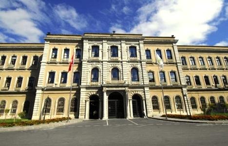 Beyazıt, istanbul, rektörlük binası, restore, tarihi, üniversite