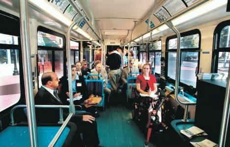 17 Eylül'de Toplu Taşıma Araçları 7 Saat Ücretsiz Olacak!