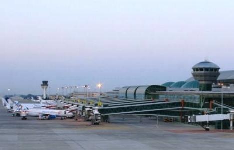 3. Havalimanı TAV'ın Mı Olacak?