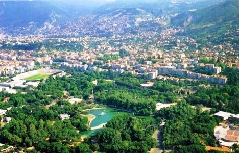 Adana, Antalya, Bursa ve Kocaeli'de Nereler Değerlendi?