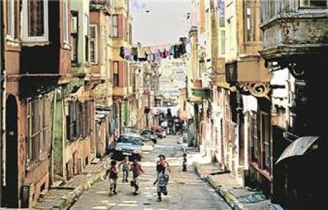 Ali Öz'den Kentsel Dönüşüm Sergisi!