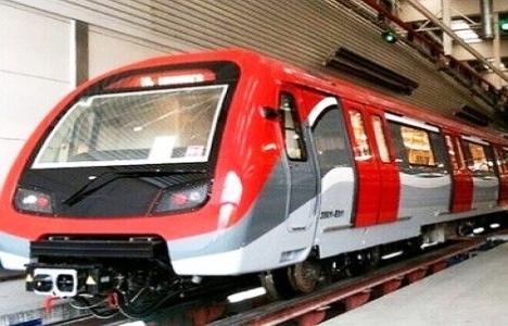 Anadolu Yakası Metroya Alışmaya Çalışıyor!