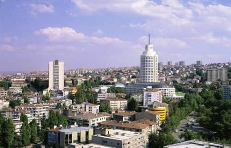Ankara'nın Yeni Mahallelerinde Fiyatlar Artıyor!