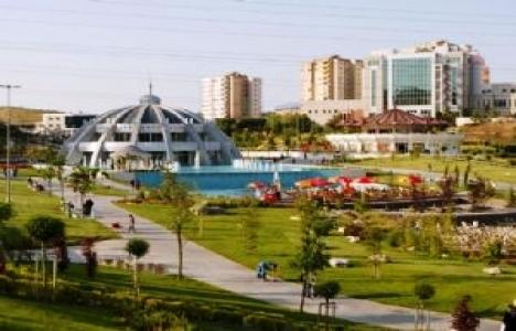 Başakşehir Sular Vadisi Otoyol İle Bölünecek!