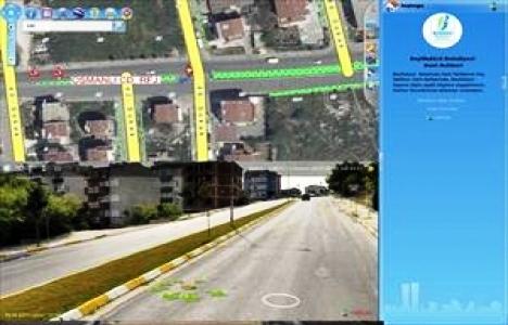 Beylikdüzü Belediyesi Kent Otomasyon Sistemi'ni Tamamlıyor!