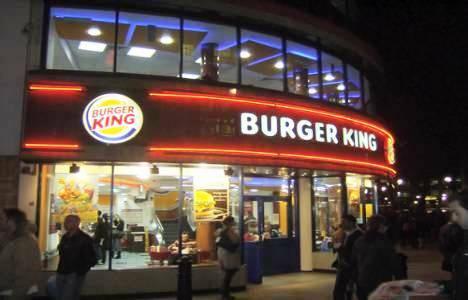 burger king, Burger King iletişim, Burger King restoranları, Burger King şubeleri, burger king türkiye