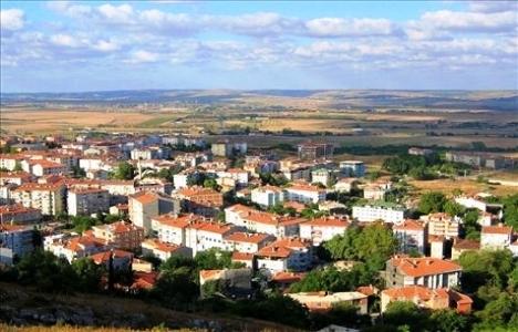 Çatalca'da Kentsel Dönüşüme Romanlar Karar Verecek!