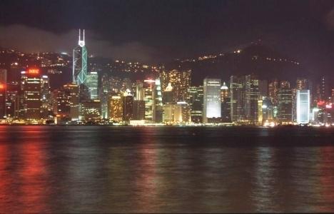 Çin, 157.6 Milyon Dolarlık Altyapı Yatırımlarını Tanıttı!