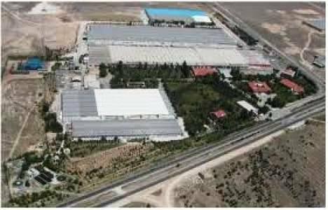 Çinliler Niğde'ye 200 Fabrika Kuracak!