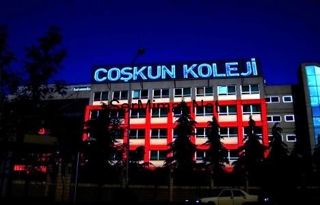 Coşkun Koleji, Maltepe'de Eğitim Kampüsü Kurdu!